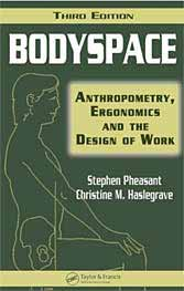 Ergonomics And Anthropometrics For Furniture Designers